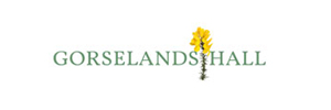 Gorselands Hall logo